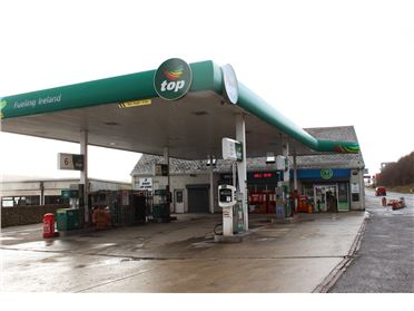 Main image of XL Shop & Filling Station, Donegal Road , Killybegs, Donegal