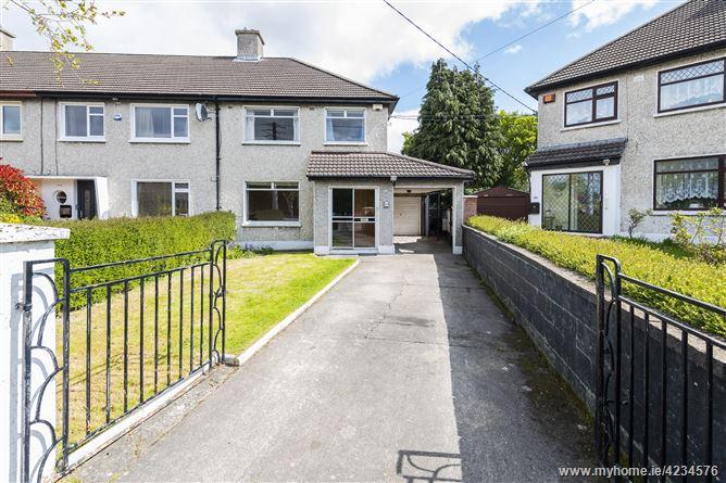 54 Whitebarn Road, Churchtown, Dublin 14