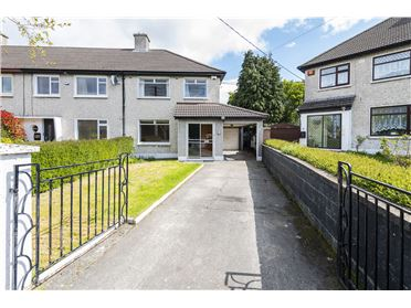 Photo of 54 Whitebarn Road, Churchtown, Dublin 14