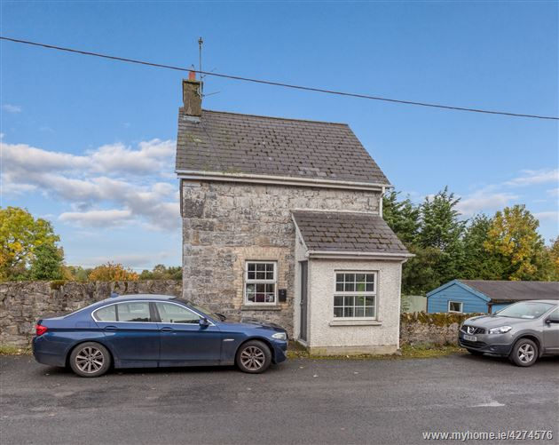 The Station House Rathdowney Laois R32C7W1