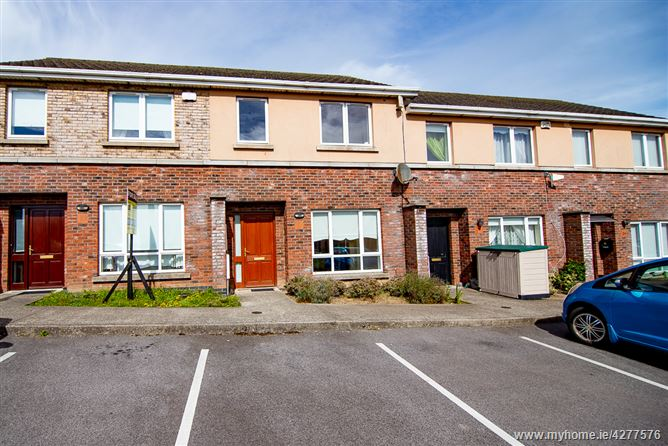 26 Hastings Green, Balbriggan,   County Dublin