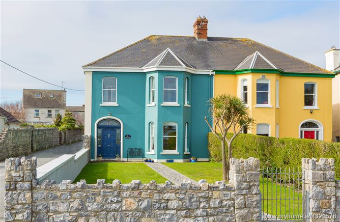 Greenvale, South Strand, Skerries, Co Dublin, Skerries, County Dublin