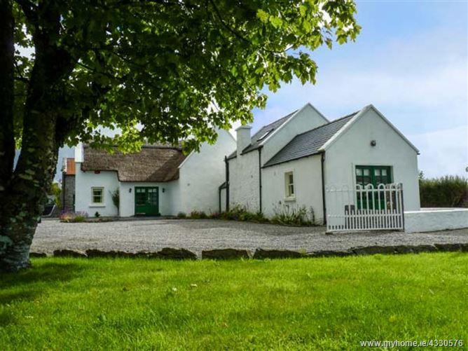 Castlebar Cottage,Belcarra, Castlebar, County Mayo