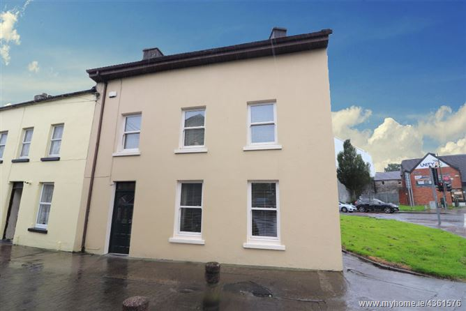 20 Keeper View Athlunkard Street, Limerick