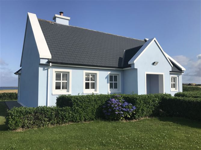 Main image for 10 Lios Na Sioga, Binghamstown, Belmullet, Mayo