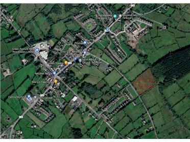 Main image for Drumlish Village, Drumlish, Longford