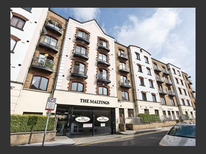 Main image for 92 The Maltings, Bonham Street, South City Centre, Dublin 8