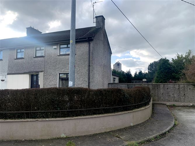 Main image for Pearse Park, Tullamore, Offaly