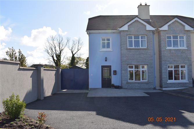 Main image for 17 Granite Court, Fenagh, Carlow