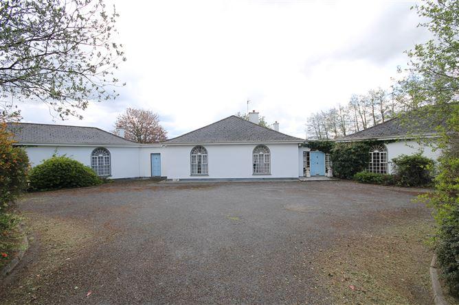 Main image for Rooske Lodge, Rickardstown, Newbridge, Kildare, W12YY28