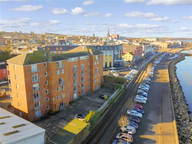Main image for Apartment 27, Seascape, Trinity Street, Wexford, Co. Wexford