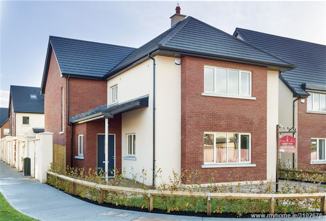 Landen Park, Oldtown Demesne, Naas, Co. Kildare - 4 bed detached, c.1,950 sq.ft.