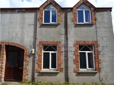 Main image of 2 bed Townhouse, 74 Park Street, Dundalk, Louth
