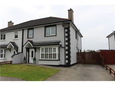 Photo of 25 Heather Park, Buncrana, Donegal