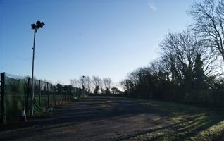 Secure Compound, Ardcavan, Wexford Town, Wexford