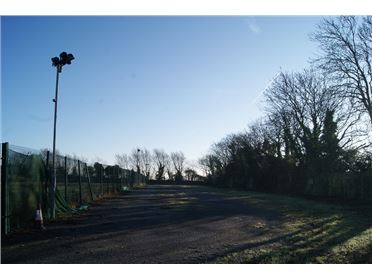 Main image of Secure Compound, Ardcavan, Wexford Town, Wexford