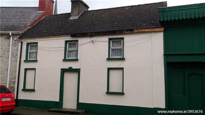Photo of Townhouse, Mill Street, Tullow, Co. Carlow