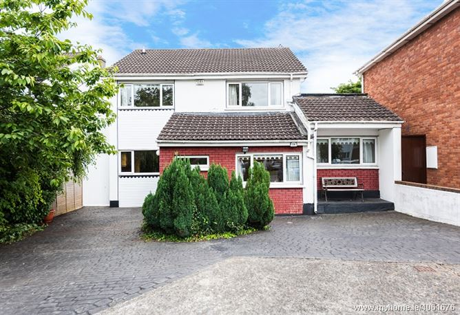 16 Willbrook Lawn, Rathfarnham, Dublin 14