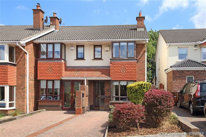 188 Woodfield, Rathfarnham,   Dublin 16