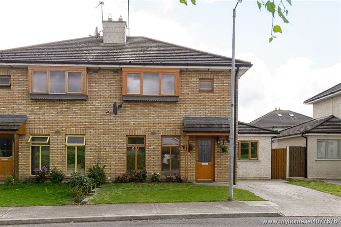 139 Rath lodge, Ashbourne, Meath