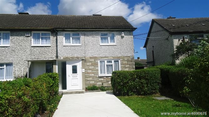110 Macroom Road, Coolock, Dublin 17