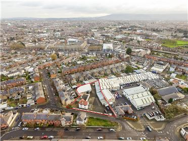 Photo of Site at 4A Greenville Avenue, Donore Avenue, Dublin 8, Dublin