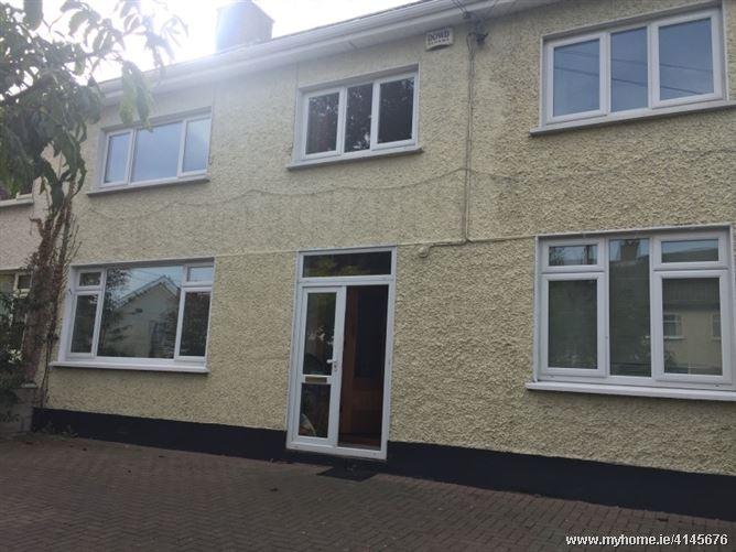 Large family home, Dublin