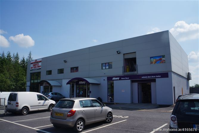 Main image for Commercial Unit, Altamount Street, Westport, Co. Mayo, Westport, Mayo