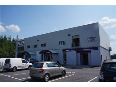 Property image of Commercial Unit, Altamount Street, Westport, Co. Mayi, Westport, Mayo