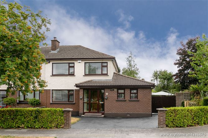 2 Domville Road, Templeogue,   Dublin 6W