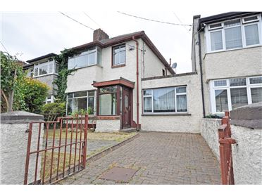 Photo of 73 Trimleston Gardens, Booterstown, County Dublin
