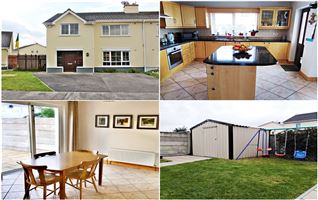1 The Priory, Kilcormac, Offaly