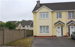 1 The Drive, Cappahard, Tulla Road, Ennis, Co. Clare