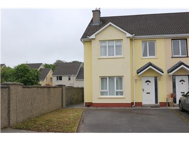 Main image of 1 The Drive Cappahard Tulla Road, Ennis, Co. Clare