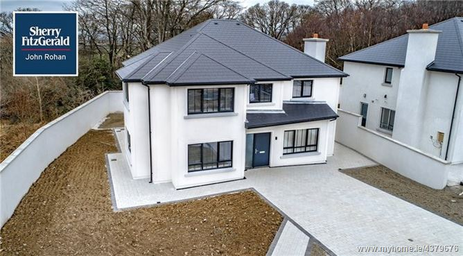 Main image for House Type B, Arbourmount, Rockshire Road, Ferrybank, Waterford