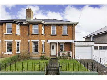 Main image of 14 Clare Road, Drumcondra, Dublin 9