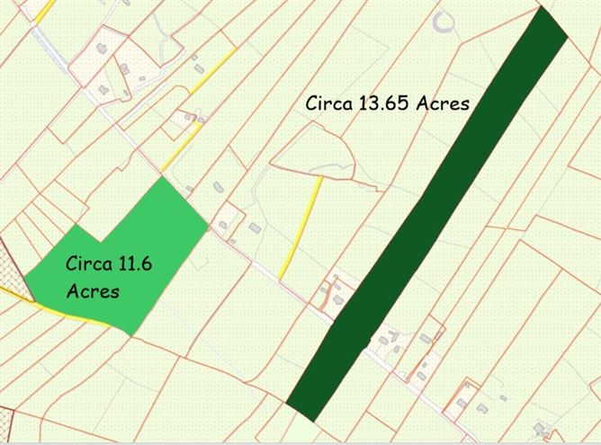 Main image for Rath,Aughamore, Ballyhaunis, Mayo