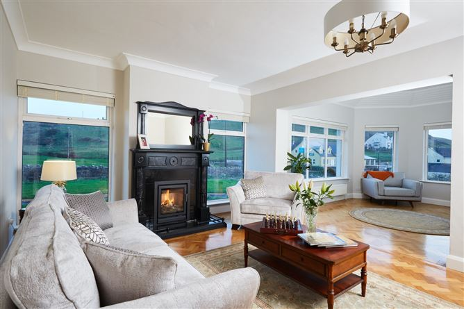 Main image for The Lodges @ Sea View House,Fisher Street
