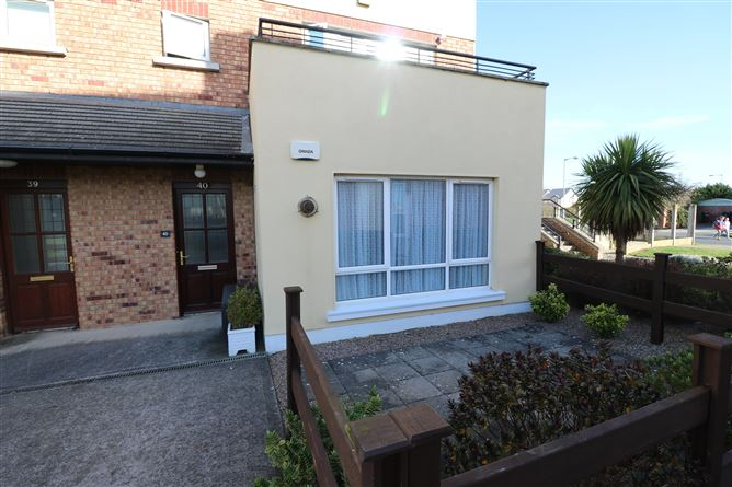 Main image for 40 Castlemartin Close, Bettystown, Meath