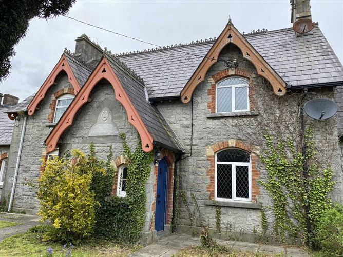 Main image for 3 Railway Cottages, Bishop Street, Newcastle West, Co. Limerick