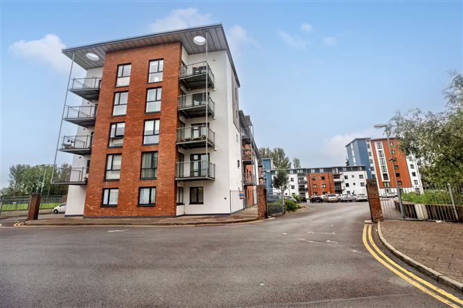 Main image for Apartment 14, Lock Mills, Grove Island, Limerick City, Co. Limerick