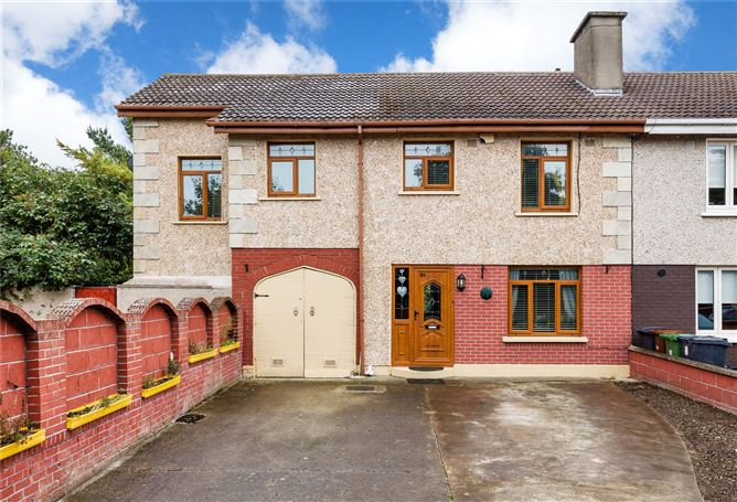 Main image for 85 Newgrove Estate,Donaghmede,Dublin 13,D13 W1R7