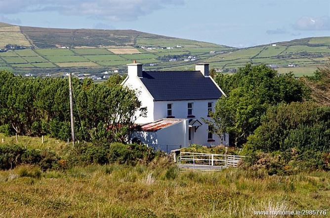 Main image for Cottage (164), Portmagee, Kerry