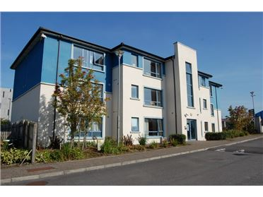 Apt 2 Block 3 Gateway Apts, Ballinode, Sligo