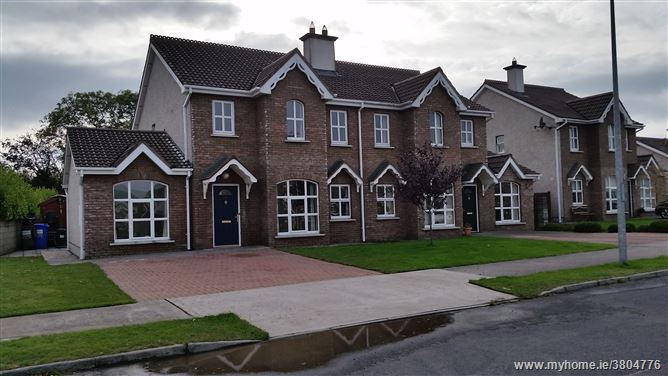 48 Tournore Park, Abbeyside, Dungarvan, Waterford