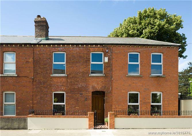 6 Woodville Road, Botanic Avenue, Drumcondra, Dublin 9