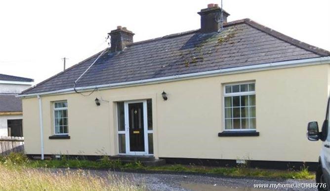Photo of Pontoon Road (Folio MY47337F), Castlebar, Co. Mayo