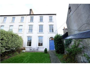 Photo of 1 Lansdowne Terrace, Patricks Hill, Cork City