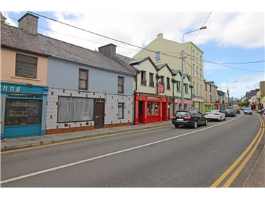 Photo of No. 55 Main Street, Macroom, Cork