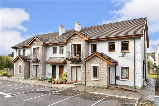 7 The Paddocks, Moycullen, Galway